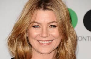 Ellen Pompeo, de 'Grey's Anatomy', comemora nascimento da 2ª filha: 'Sienna May'