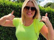 Marília Mendonça destaca importância de marmitas após reeducação: 'Foco'. Vídeo!