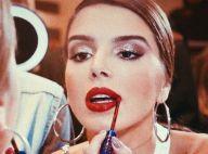 10 famosas que investiram no batom vermelho em seus looks. Inspire-se!