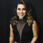 Naiara Azevedo sofreu preconceito por ser gordinha: 'Não vai fazer sucesso'