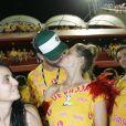 O lindo casal Fernanda Lima e Rodrigo Hilbert mostraram toda a sintonia