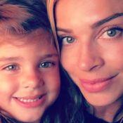 Grazi Massafera se encanta com a filha, Sofia, cantando em inglês: 'Morri'