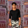 Pedro Alves é Guga em 'Malhação - Toda Forma de Amar'