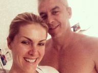 Marido de Ana Hickmann, Alexandre defende mulher por briga com assessor: 'Boçal'