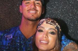 Anitta e Gabriel Medina estão vivendo relacionamento discreto, segundo site