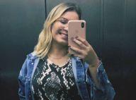 Destroyed jeans e snake print: Marilia Mendonça elege trends em look. Foto!