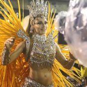 Grazi Massafera dança ao som de Anitta e deixa barriga definida à mostra. Vídeo!