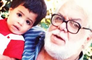 Corpo do filho caçula de Manoel Carlos deve chegar ao Brasil em duas semanas