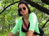 Vera Viel confunde fãs ao compartilhar foto: 'Jurei que era a Bruna Marquezine'