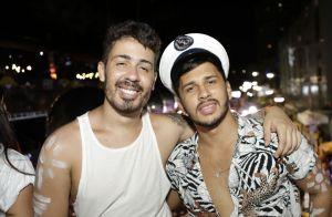 Saiba detalhes do casamento milionário de Carlinhos Maia e Lucas Guimarães