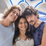 'Verão 90': João decide se vingar de Jerônimo e prova que ele rouba a PopTV