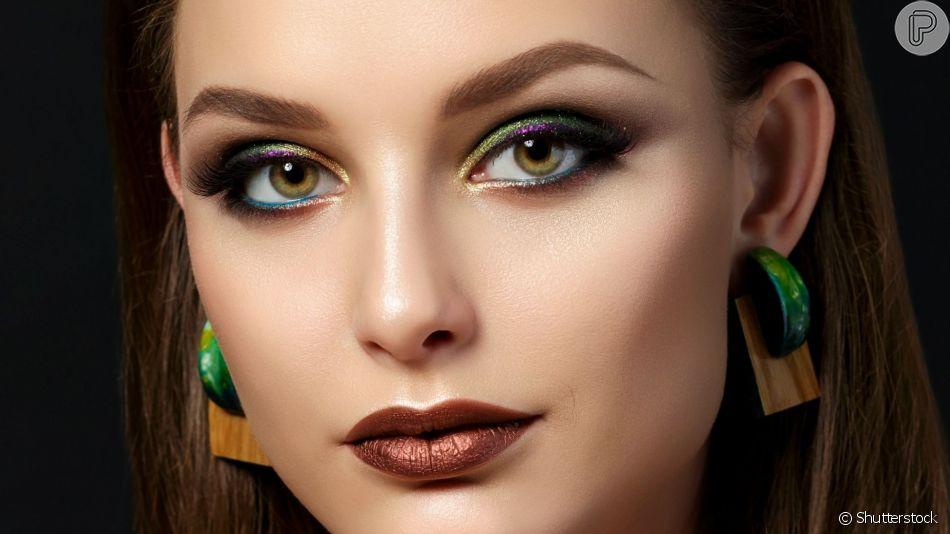 Especialista dá dicas de como realçar o olhar com mquiagem