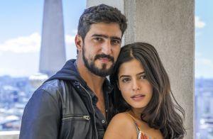 'Órfãos da Terra': Aziz descobre gravidez e acaba com casamento de Laila e Jamil