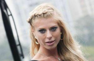 Ex de Carol Bittencourt se manifesta após modelo desaparecer em acidente