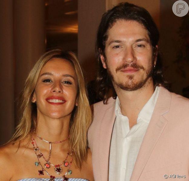 Grávidos! Cris Dias e Caio Paduan esperam 1º filho juntos, diz colunista Fabia Oliveira nesta segunda-feira, dia 06 de maio de 2019
