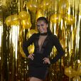 Anitta diz que convidaria Neymar e Maluma para sua badalada festa de aniversário