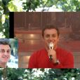 Luciano Huck relembra 15 anos de TV Globo no 'Mais Você'