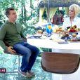 Luciano Huck conta sobre início de carreira na Globo, há 15 anos. 'Estava nervoso'