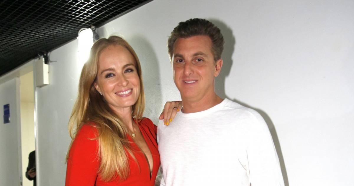 Luciano huck e ang lica cancelam festa para renovar votos for Renovar votos de casamento