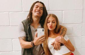 Luísa Sonza entrega preferência íntima com Whindersson Nunes: 'Devagarinho'