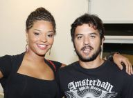 Juliana Alves termina relacionamento com o ator Guilherme Duarte, diz jornal