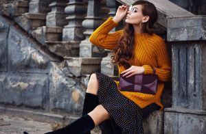 6 dicas para atualizar o office look com tricô e ficar estilosa no inverno!