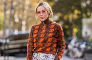 Cores de inverno: saiba quais são as 3 trends e inspire-se em looks estilosos