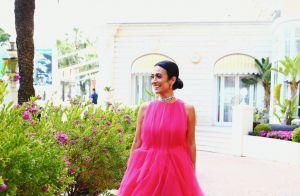 Rosa é o novo preto? A cor é hit (de novo!) no red carpet do Festival de Cannes