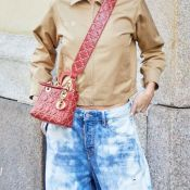 We love jeans! 4 formas de atualizar a calça nos looks de inverno
