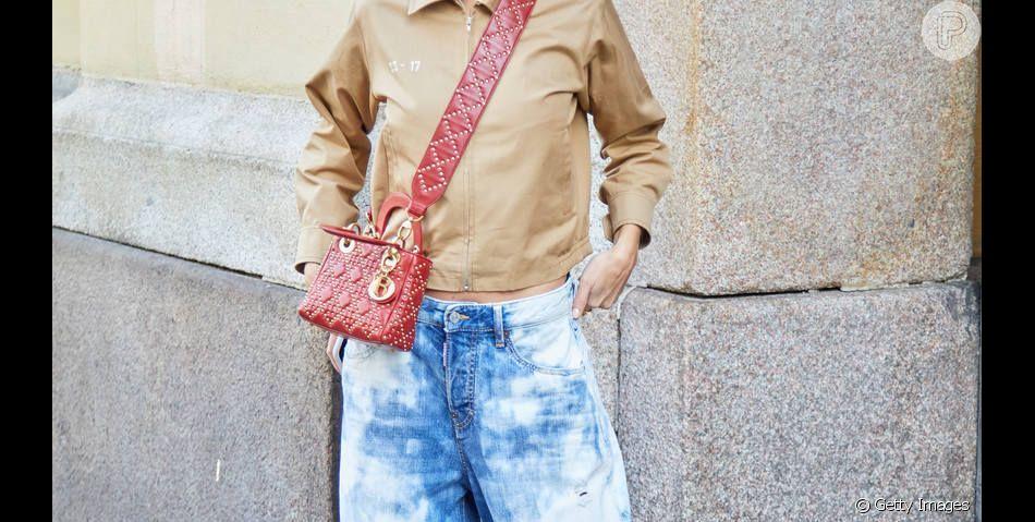 Saiba como deixar o look com calça jeans mais interessante neste inverno!
