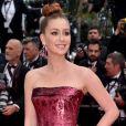 Marina Ruy Barbosa foi comparada a personagem sexy Jessica Rabbit por seus looks em Cannes