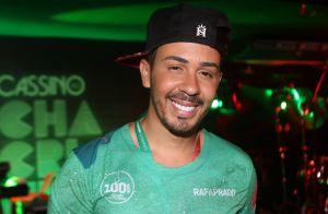De volta à web, Carlinhos Maia revela conversa com Whindersson Nunes: 'Eu errei'