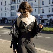 Truques para usar o vestido mesmo nos dias mais frios