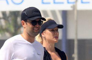 Fiorella Mattheis e Roberto Marinho Neto terminam namoro após quase 2 anos