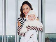Sabrina Sato posta clique com filha, Zoe, e legenda chama atenção. Confira!
