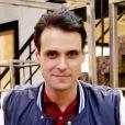 Felipe Cunha também atuou na novela 'Apocalipse' (2017)