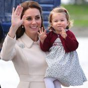 Vale a pena usar de novo! Kate Middleton repete trench coat de grife em evento
