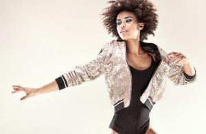 5 dicas de como definir os cachos e ficar com o cabelo bem volumoso e brilhante