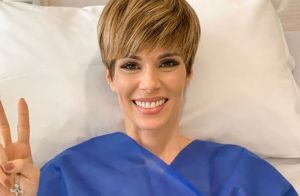 Curada! Ana Furtado comemora fim do tratamento contra câncer de mama: 'Eu venci'
