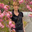 Ana Furtado revelou que estava em tratamento contra um câncer de mama