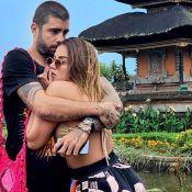 Só amor! Veja casais de famosos que vão passar o 1º Dia dos Namorados juntos