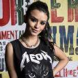 Talita Younan está namorando o empresário Matheus Braga