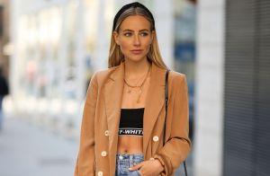 Truques de moda: 5 dicas de como se vestir para parecer mais alta