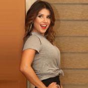 Novo casal: Paula Fernandes está namorando empresário Rony Cecconello. Detalhes!