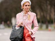 10 looks com calça de couro para você se inspirar neste inverno