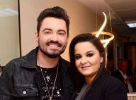 Críticas ao namoro com Fernando fizeram Maiara deixar Instagram: 'Cruel'