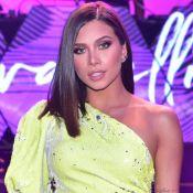 Flavia Pavanelli tem corpo criticado e rebate comentário gordofóbico:'Me aceito'