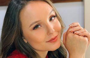 Larissa Manoela revela perda da virgindade e entrega reação dos pais: 'Super ok'
