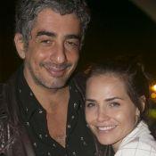 Letícia Colin espera o 1º filho com o marido, Michel Melamed, diz colunista