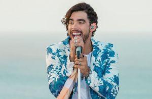 1 mês sem Gabriel Diniz: cantor ganha homenagem de irmã e noiva. Veja!